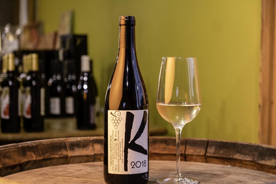 La Grange aux Vins – Domaine Dard et Ribo K