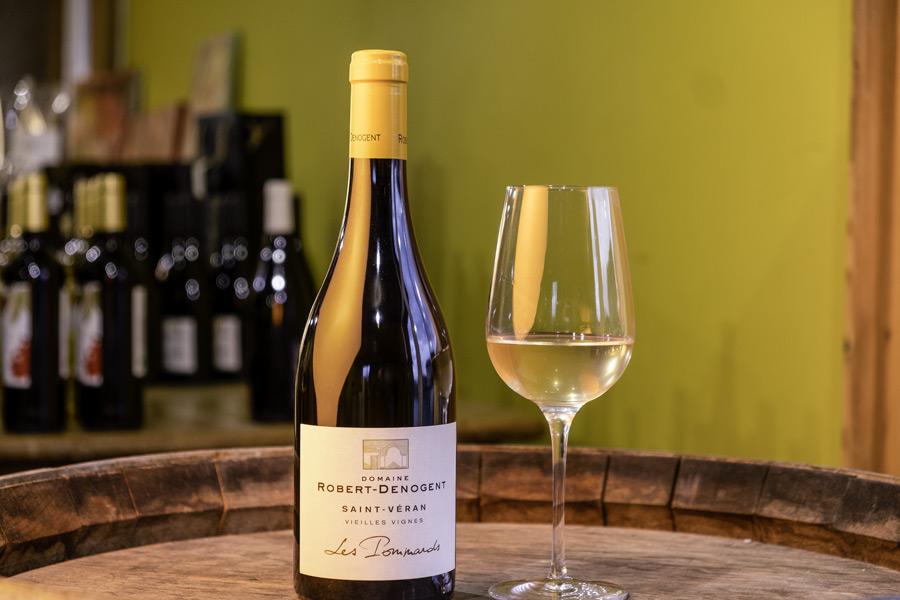 La Grange aux Vins – Domaine Robert Denogent