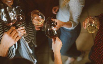 Soirée jeux autour du vin