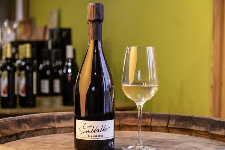 La Grange aux Vins – Domaine Les Clandestins