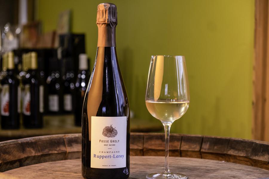 La Grange aux Vins – Domaine de Ruppert-Leroy